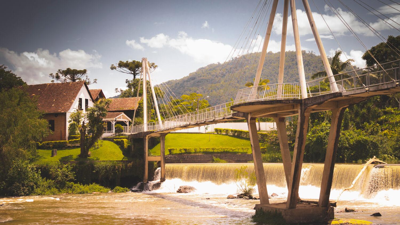 Conheça Timbó: Principais Pontos Turísticos da Cidade