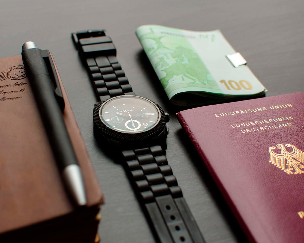 Quais documentos são necessários para viajar a América Latina?
