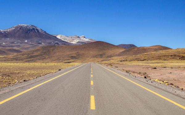 Viajem ao Deserto do Atacama – Chile com um carro 1.0, como planejar?