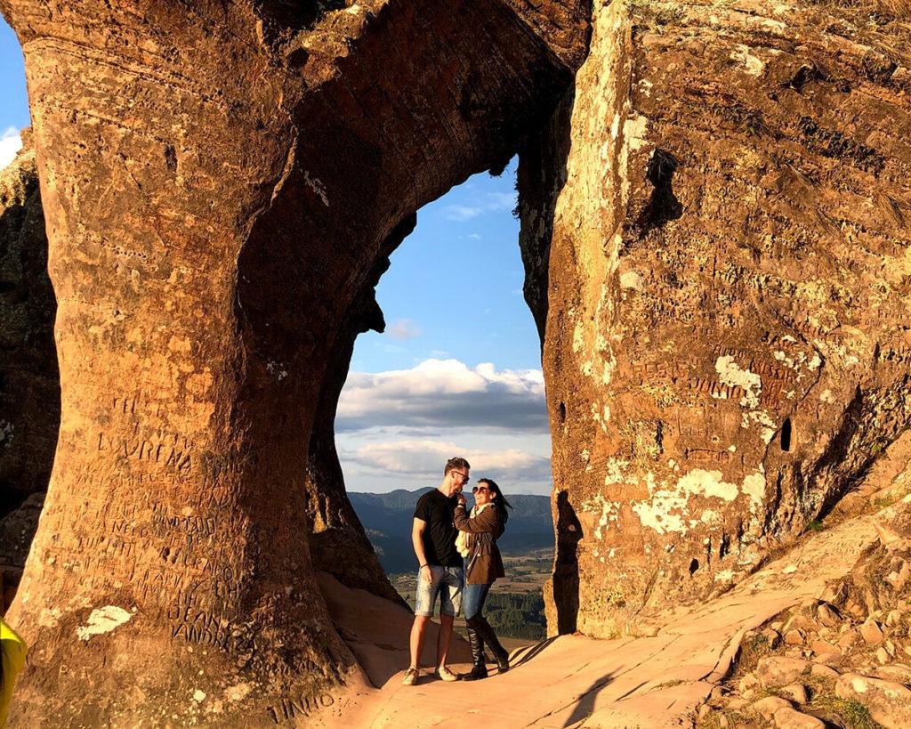 Morro do Campestre: Um dos melhores Pontos Turísticos para ver o Por do Sol em Urubici