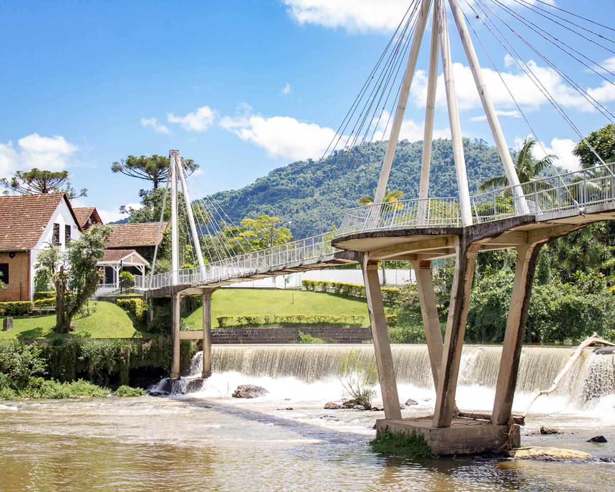 Conheça Timbó: E os Principais Pontos Turísticos da Cidade