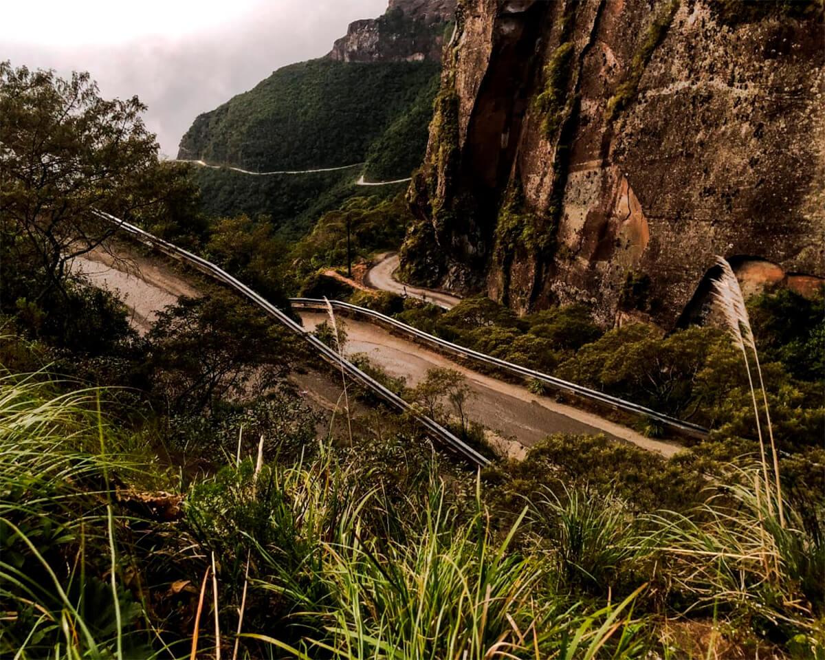 O que você precisa saber sobre: Serra do Corvo Branco