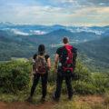 O que levar na mochila de acampamento e em trekkings