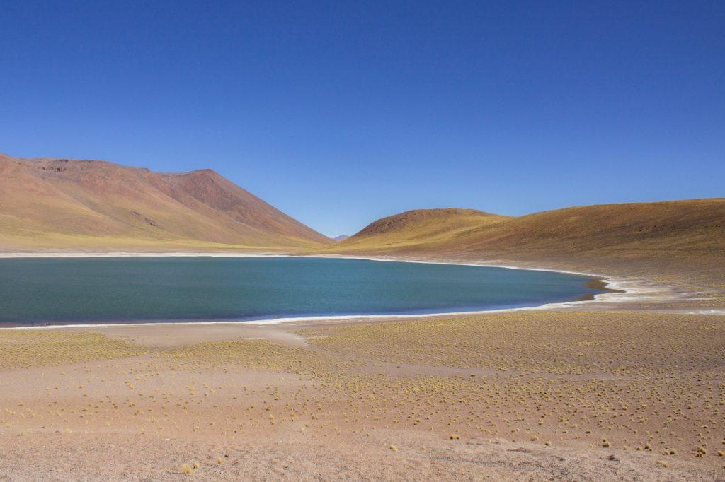 Lagunas Altiplânicas: Laguna Miñiques, um passeio mágico