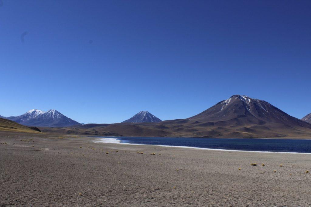 Lagunas Altiplânicas: Laguna Miscanti, o lugar mais incrível de todos!
