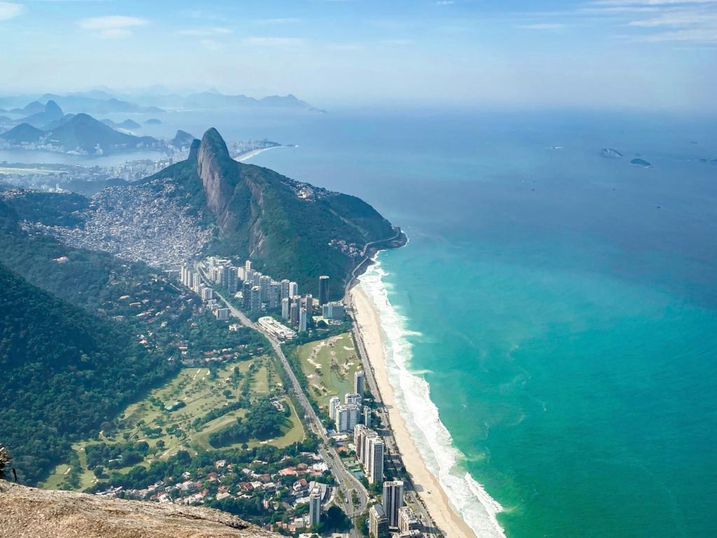 O Rio de Janeiro é perigoso?