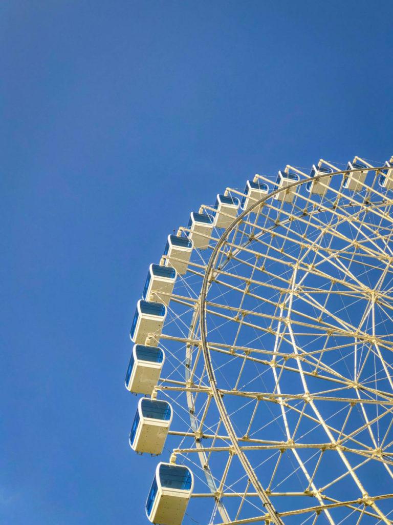 Rio Star, a maior Roda Gigante da América Latina