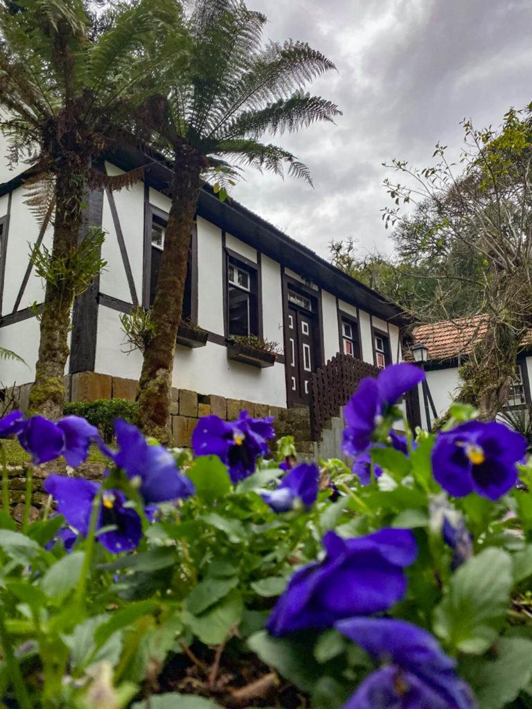 Uma Aldeia Histórica tipicamente Alemã em Nova Petrópolis RS